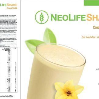 Imagine cutie NeoLife Shake Vanilie