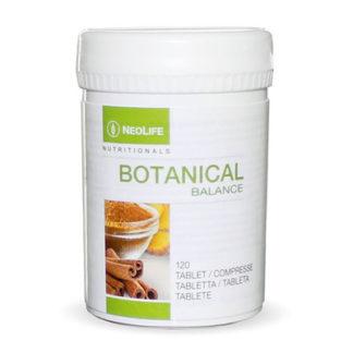 Flacon produs Botanical Balance marca NeoLife