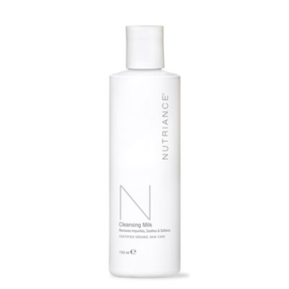Flacon de cleansing milk neolife
