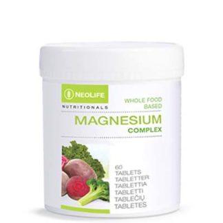 Cutie Magnesium Complex marca NeoLife
