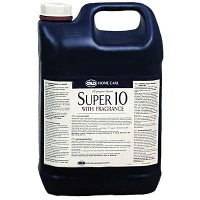 Bidon de Super 10, 10L, marca Golden GNLD