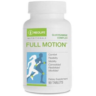 Flacon de Full Motion, marca GNLD NeoLife - artroza, gonartroza fara msm
